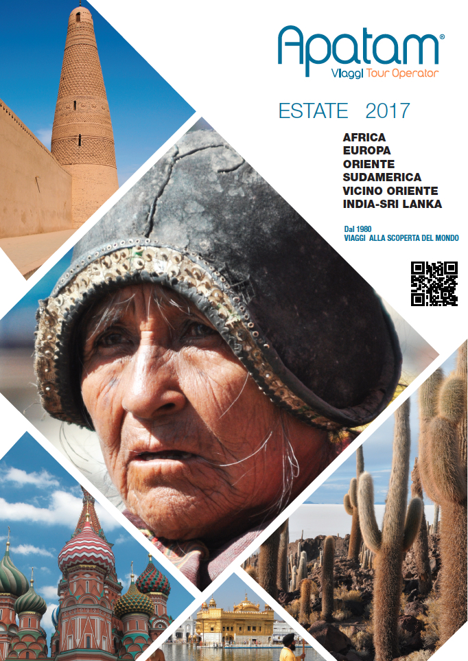 CATALOGO APATAM ESTATE 2017