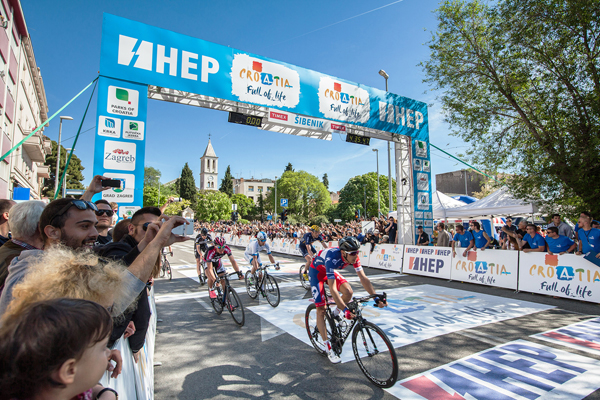 Tour of Croatia 2016 | photo: www.kl-photo.com