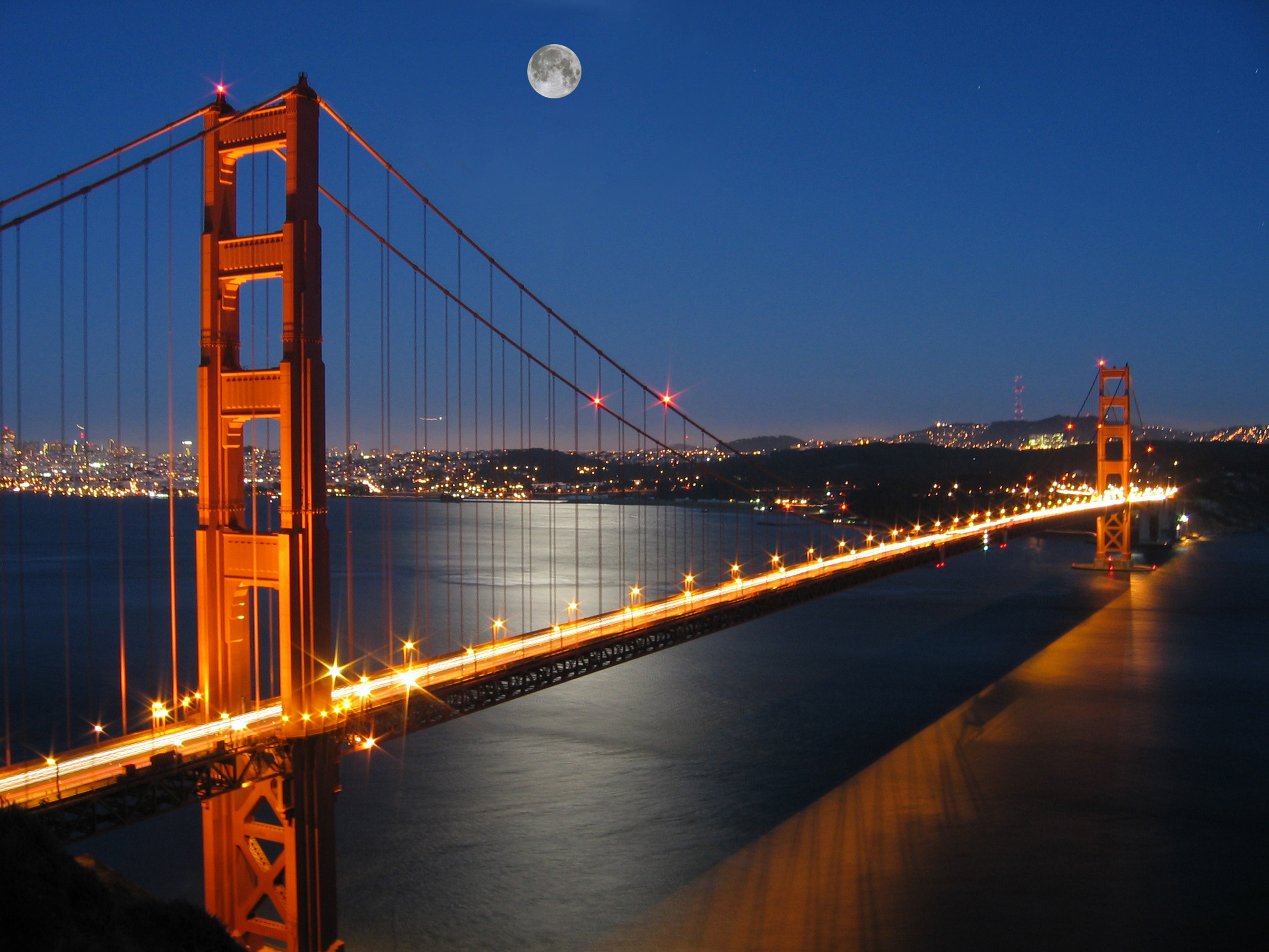 Viaggigiovani.it - California - San Francisco, Golden Gate