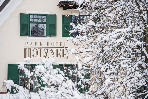 Parkhotel Holzner particolare - Hannes Niederkofler
