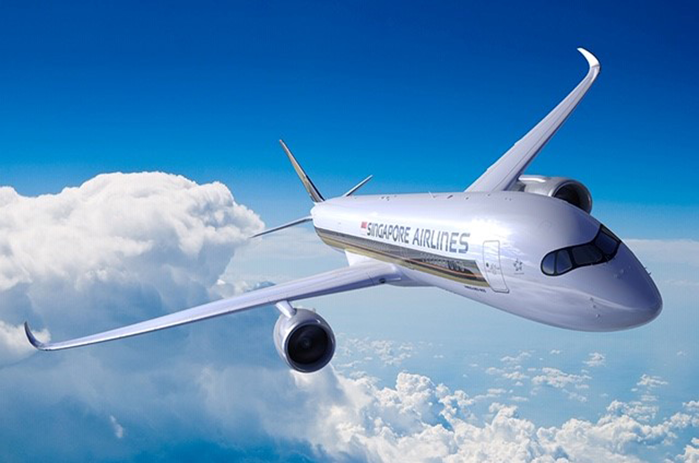11 Singapore Airlines