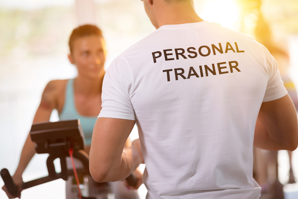 Villa Eden Leading Park Retreat - Personal Trainer